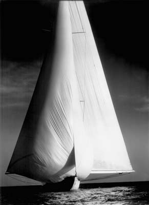 Bourke-White: Vanitie, 1934
