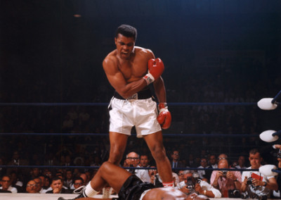 Neil Leifer, genre sports 1