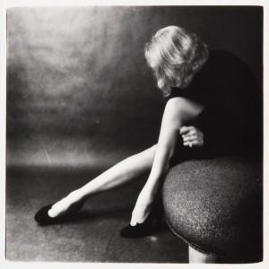 Marlene Dietrich Milton H Greene - Ausstellung in der Galerie Stephen Hoffman