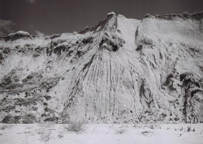 Jan-Oliver Wenzel, Sylt Red Cliff_2004