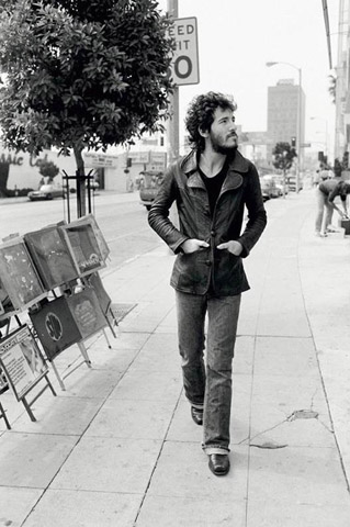 Bruce Springsteen - Walking
