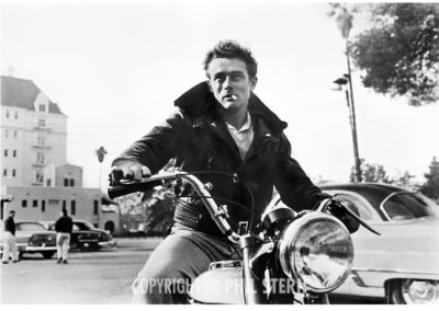 Stern_James Dean bike2