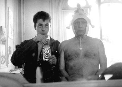 Villers und Picasso
