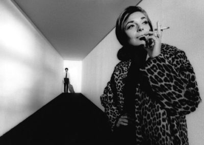 Bob Willoughby, Ann Bancroft and Dustin Hoffman The Graduate 1967, Galerie Stephen Hoffman, München
