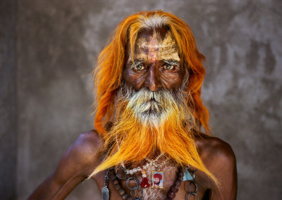 Steve McCurry, Rajasthan, India, 2010 - Galerie Stephen Hoffman, München