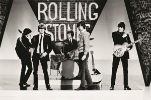 Rolling Stones by Terry ONeill