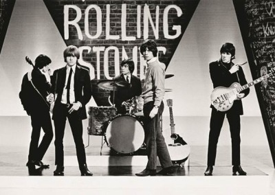 The Rolling Stones by Terry ONeill, Galerie Stephen Hoffman - Munich