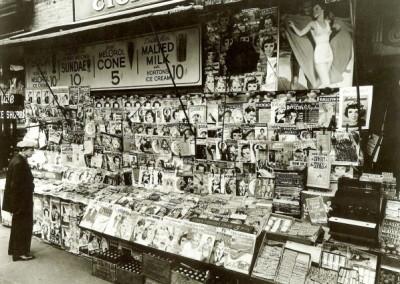 Abbott Newsstand