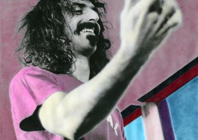 Giacomo Incorvaia, Frank_Zappa_Johnny_Cash_Finger
