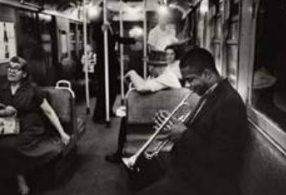 William Claxton, Donald Byrd 1959