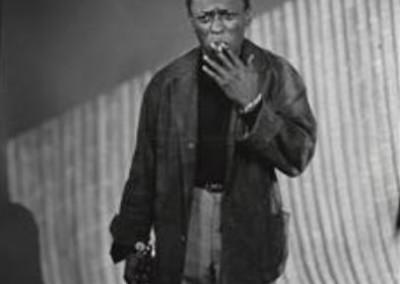 Claxton, William, Miles Davis 1957
