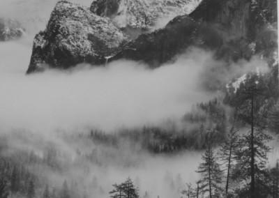 GSH-Robert-Werling-Three Brothers, Yosemite