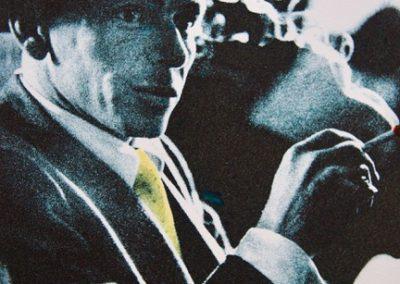 Giack Londra alias Giacomo Incorvaia - FRANK SINATRA