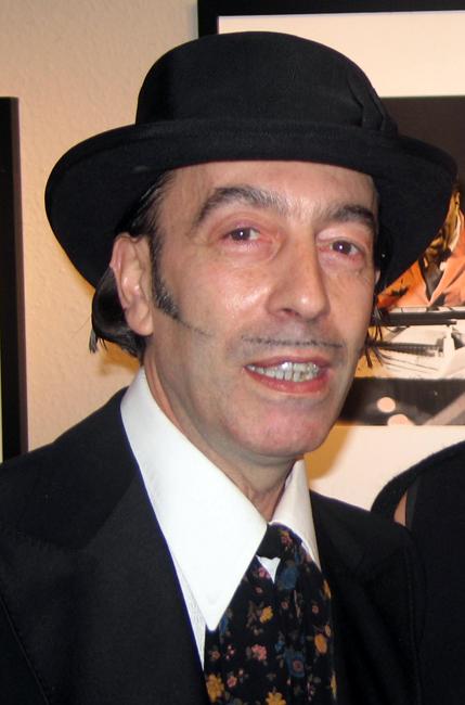 Giacomo Incorvaia (*1957)