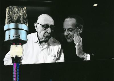 Giacomo Incorvaia, Igor_Stravinski
