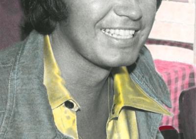 Giacomo Incorvaia, Rex_Gildo