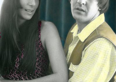 Giacomo Incorvaia, Sonny_and_Cher_1