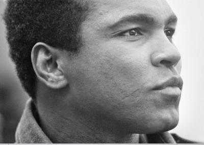 Michael Brennan, Ali Profile