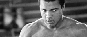 Michael Brennan, Superhero Muhammad Ali