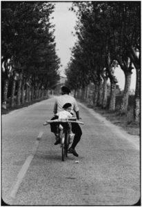 FRANCE. Provence. 1955. ©Erwitt/Magnum Photos