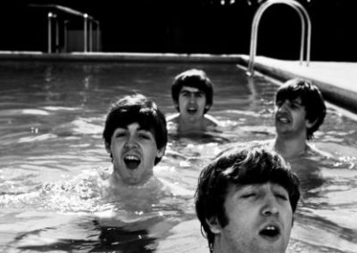 John Loengard, The Beatles, Florida 1964, Galerie Stephen Hoffman