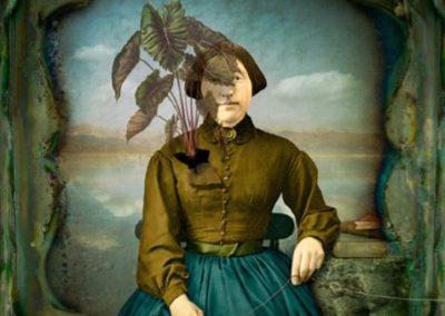 Maggie Taylor, The Botanist