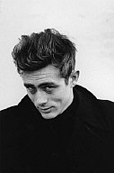 Dennis Stock, PAR73586 - James Dean, portrait