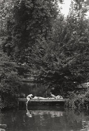 Willy Ronis photo 4