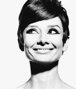 Douglas Kirkland, Audrey-Hepburn - GSH/Muenchen