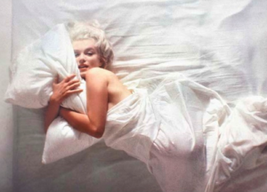 "Douglans Kirkland, Marilyn Monroe / ""One Night with Marilyn, 1961"" - GSH"