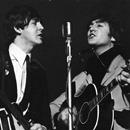 Terry O'Neill, McCartney / John Lennon, Galerie Stephen Hoffman - Munich