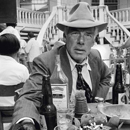 Terry O'Neill, Lee Marvin in Denver - Galerie Stephen Hoffman - Munich