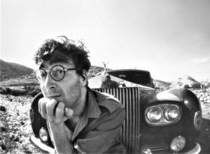 Douglas Kirkland, John Lennon - Spain, 1966, Galerie Stephen Hoffman