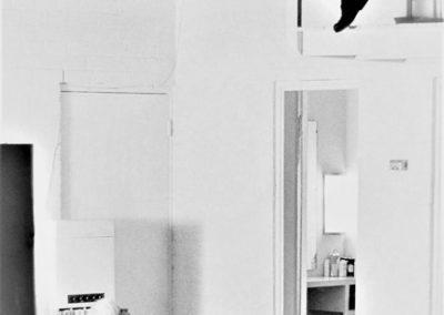 MARILYN MONROE WITH DOUGLAS KIRKLAND 1961