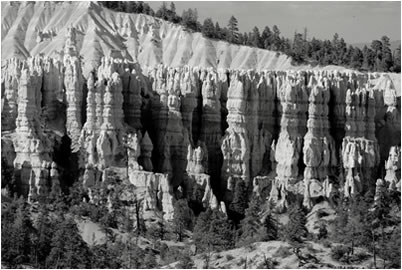 Jan-Oliver Wenzel, Bryce Canyon, Utah, 2009