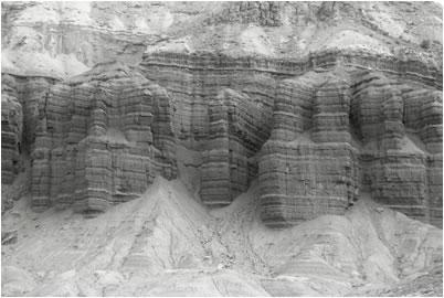 Jan-Oliver Wenzel, All Returns to Sand, Capitol Reef National Park Utah, 2009