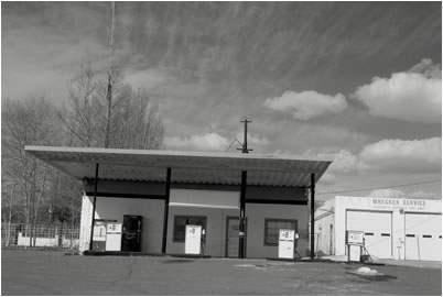 Jan-Oliver Wenzel, Wrecker Service, New Mexico, 2010