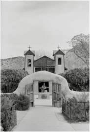 Jan-Oliver Wenzel, Chimayo, New Mexico, 2011
