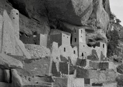 Jan-Oliver Wenzel, Mesa Verde National Monument, 2009