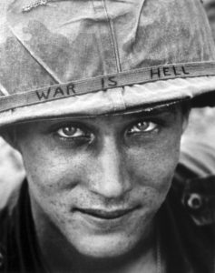 Horst-Faas, War is hell, © The Associated Press - GSH