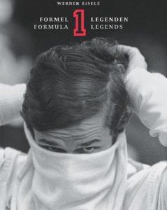 Werner Eisele, Formel 1 Legenden, 2013