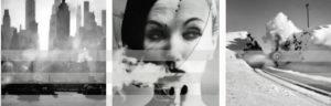Andreas Feininger - Alfred Eisenstaedt und William Klein Copyright Kuenstler, Courtesy Galerie Stephen Hoffman