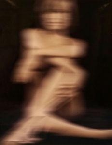 Thomas Ruff, 2000, Nude, Galerie Stephen Hoffman