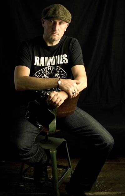 Erwin Lanzensberger (*Geboren 1965 in Ingolstadt an der Donau)