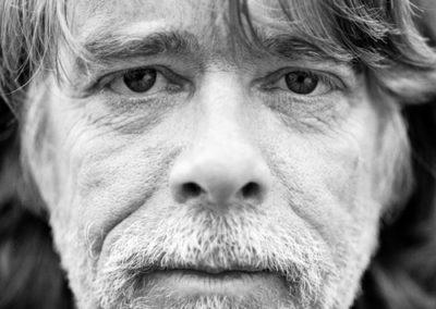 Erwin Lanzensberger: Helge Schneider, Musiker und Komiker, München, 2013 - GSH