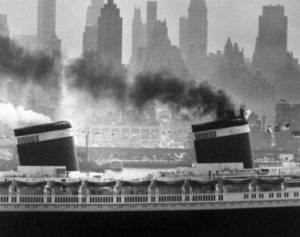 Andreas Feininger, ss-united states, NY , 1952-Galerie Stephen Hoffman, Muenchen