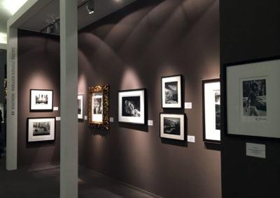 Highlights 2018, Messestand von Stephen Hoffman, Fine Art Photographie