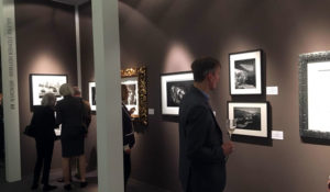 Highlights 2018, Messestand von Stephen Hoffman, Fine Art Photographie
