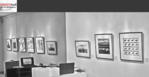 SNAPShot-Archive-Gallery in der Galerie Stpehen Hoffman