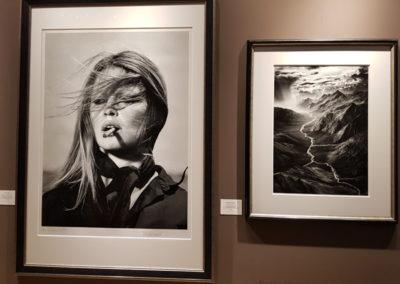 Highlights 2020 InternationaleKunstmesse Muenchen Galerie Stephen Hoffman, Foto: Helga Waess